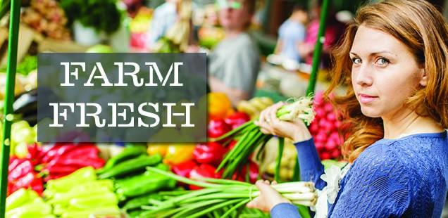 Buy Local. Eat Fresh.