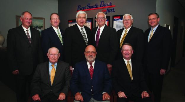 2015 Board -- Web photo